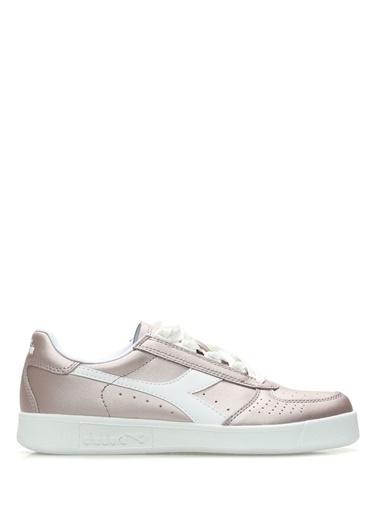 Diadora Sneakers Pembe